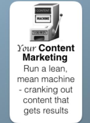 FREE Social Media Content Marketing Training Webinars