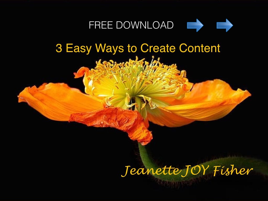 Content Marketing Download