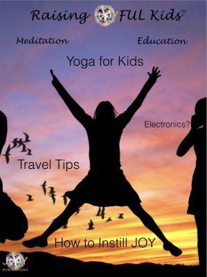 Content Marketing Websites Raising Joyful Kids cover