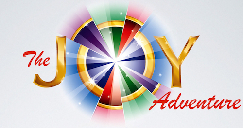 Content Marketing Website The Joy Adventure Image