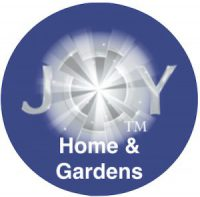 Content Marketing Website Joy Home & Gardens Magazine