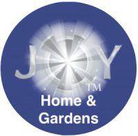 Content Marketing Website Joy Home & Gardens Magazine
