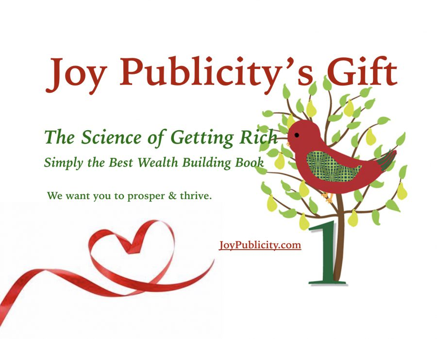 Free Wealth Building Book